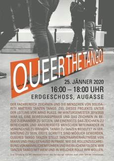 queer the tango